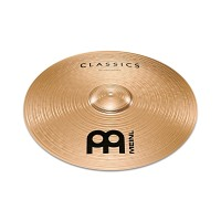 "C21MR Classics Medium Ride Тарелка 21"", Meinl"