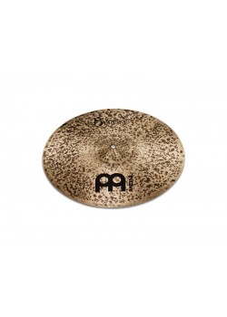 "B18DAC Byzance Dark Crash Тарелка 18"", Meinl"