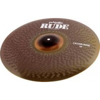 0001128516 RUDE Classic Crash/Ride Тарелка 16'', Paiste