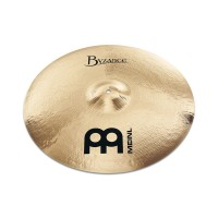 "B20MR-B Byzance Brilliant Medium Ride Тарелка 20"", Meinl"