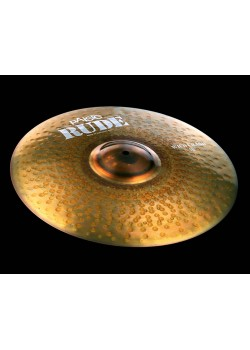 "0001127718 Rude Wild Crash Тарелка 18"", Paiste"