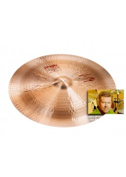 "0001068924 2002 Swiss Ride Тарелка 24"", Paiste"