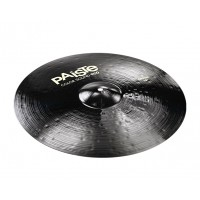 "0001911417 Color Sound 900 Black Crash Тарелка 17"", Paiste"