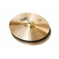 0001043714 Formula 602 Classic Sounds Medium Hi-Hat Две тарелки 14'', Paiste