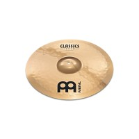 "CC17MC-B Classics Custom Medium Crash Тарелка 17"", Meinl"