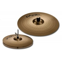 "000015ES14 201 Bronze Essential Set Комплект тарелок 14/18"", Paiste"