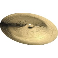 "0004002618 Signature Thin China Тарелка 18"", Paiste"