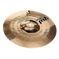 "0001802410 PST 8 Reflector Rock Splash Тарелка 10"", Paiste"