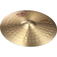 0001062922 2002 Power Ride Тарелка 22'', Paiste