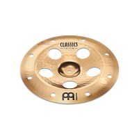 "CC16TRCH-B Classics Custom Trash China Тарелка 16"", Meinl"