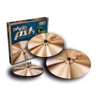 000170SSET PST 7 Session Set Комплект тарелок 14''/16''/20'', Paiste