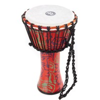 "PADJ1-S-F Travel Series Pharaoh's Script Джембе 8""Meinl"