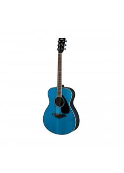 Гитара акустическая YAMAHA FS820 TS (TQ)