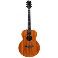 Электроакустическая тревел-гитара  ENYA EM-X1EQ+