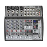 Микшер аналоговый BEHRINGER 1202FX