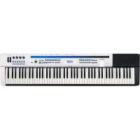 CASIO PRIVIA PX-5S WE Цифровое пианино