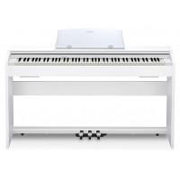 Цифровое пианино CASIO PX-770 WE