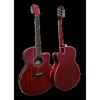 Sevillia IWC-235 MTRD Гитара акустическая с вырезом