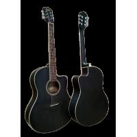 Sevillia IWC-39M BK Гитара акустическая с вырезом