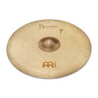 "B22SACR Byzance Vintage Sand Crash Ride Тарелка 22"", Meinl"