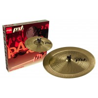 "000063FXPK PST 3 Effects Pack Комплект тарелок 10/18"", Paiste"