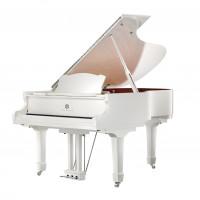 Sam Martin GP-158 White Акустический рояль
