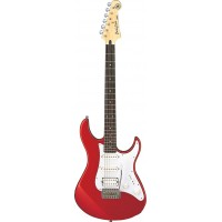 Yamaha PACIFICA 012 RED METALLIC Электрогитара