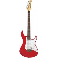 Yamaha PACIFICA 112J RED METALLIC  Электрогитара
