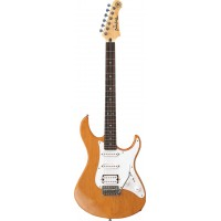 Yamaha PACIFICA 112J YELLOW NATURAL SATIN Электрогитара