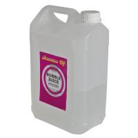 ADJ Bubble juice ready mix 5 Liter Жидкость для генератора пузырей