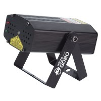 ADJ Micro Gobo Лазер